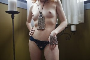 Joaline adult dating in Truckee & hookers