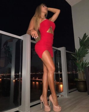 Maelise live escort in Tracy & sex parties